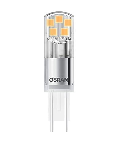 Osram 811478 Bombilla LED GY6.35, 2.4 W, Blanco