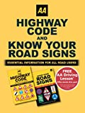 Know Your Road Signs and Highway Code Twinpack, Andrew McIndoe, 074956332X