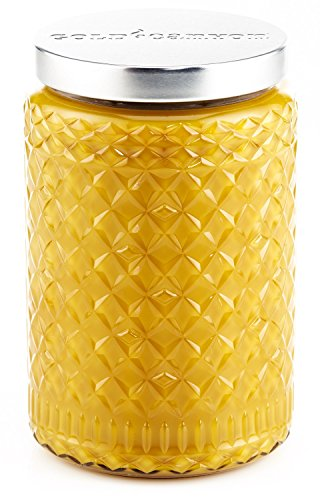 Gold Canyon Candle Brown Sugar Cookie Large Scented Jar Candle