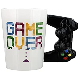 Ultimative Gamer Tasse, für jeden Gamer Workerholic