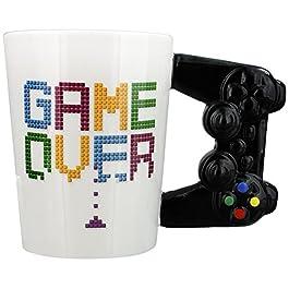 Ultimative Gamer Tasse, für jeden Gamer Workerholic