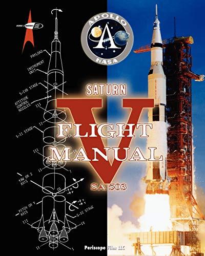 Saturn 5 Light - Saturn V Flight Manual