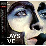 Plays Live by Peter Gabriel (2007-12-04)