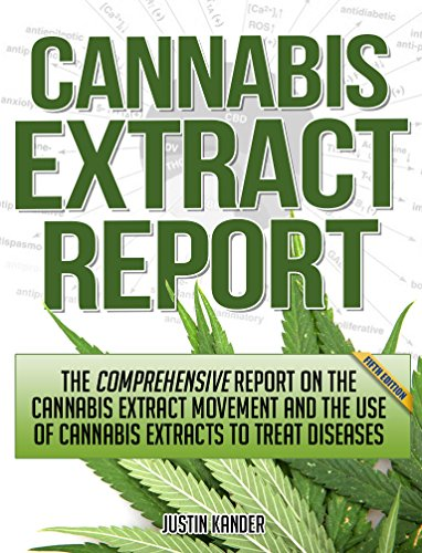 Amazon the comprehensive report on the cannabis extract the comprehensive report on the cannabis extract movement and the use of cannabis extracts to treat fandeluxe Choice Image