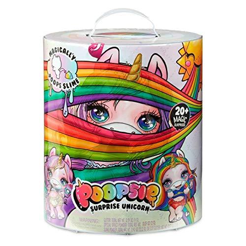 Poopsie Slime Surprise Unicorn - Rainbow Brightstar or Oopsie Starlight