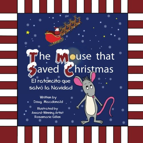 Download The Mouse That Saved Christmas pdf