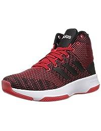 Adidas Men's Cloudfoam Executor Mid Basketball Shoes
