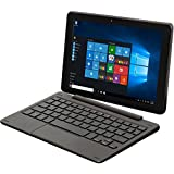 "2016 Newest Nextbook Flexx 8.9"" 2-in-1 IPS Tablet PC, Intel Atom Z3735G Quad-Core Processor, 1GB RAM, 32GB SSD HDD, Detachable Keyboard, Webcam, Windows 10"