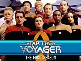Star Trek: Voyager - Season 1 [OV]