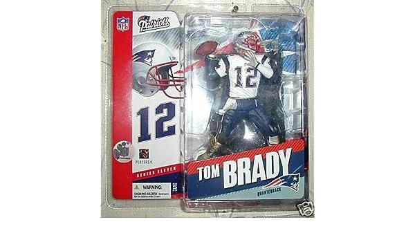 hot sale online 64f5f 5f15d Amazon.com: McFarlane Toys NFL Sports Picks Series 11 Action ...