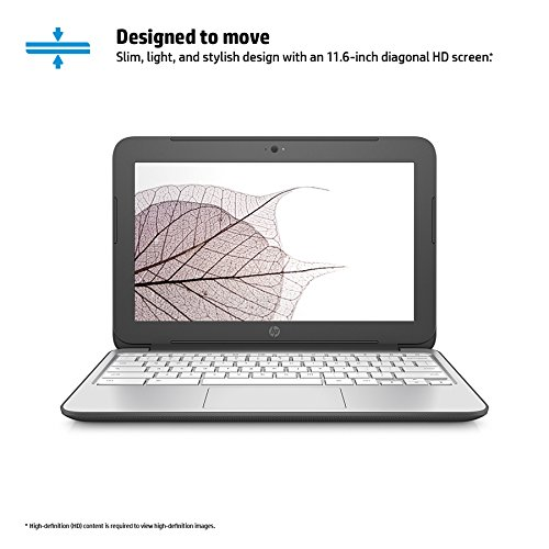 Amazon.com: HP Chromebook 11-2210nr 11.6-Inch Laptop: Computers ...