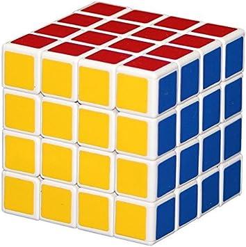 Shengshou 4x4 speed cube white