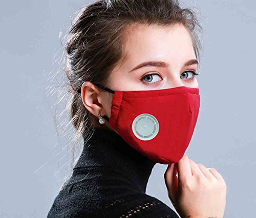 Best Face Mask For Pollution - 7