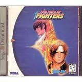 King of Fighters Dream Match '99 - Sega Dreamcast