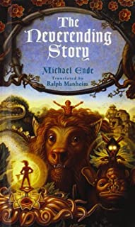 The Neverending Story (Turtleback School & Library Binding Edition) (0613028155) | Amazon Products
