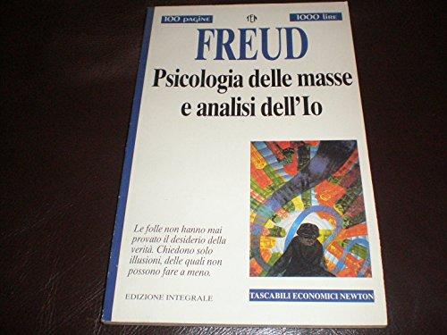 Psicologia Delle Masse E Analisi Dellio Pdf