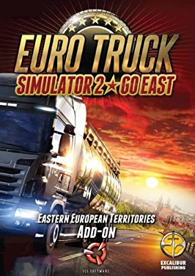 Euro Truck Simulator 2 Go East [Download]