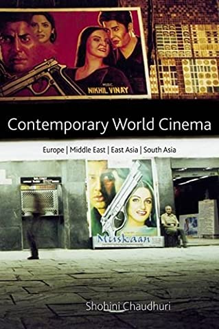Contemporary World Cinema: Europe, the Middle East, East Asia and South Asia (Sub Pop Book)
