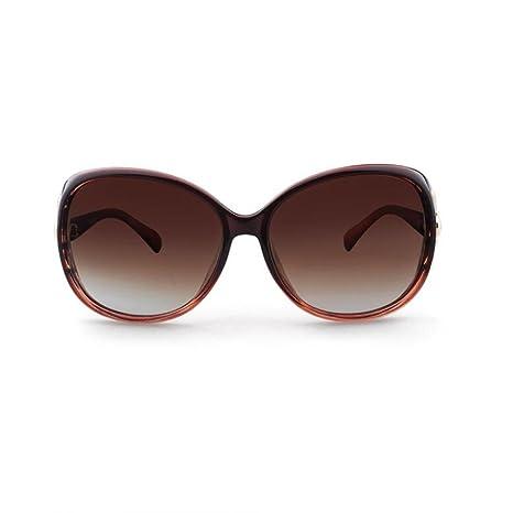 Sunny Honey Gafas de Sol polarizadas Femeninas de Gama Alta ...