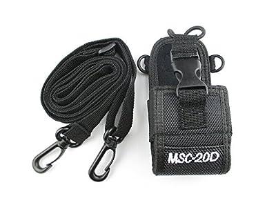 Marvogo 3in1 Multi-function Universal Pouch Bag Holster Case for GPS Pmr446 Kenwood Midland Icom Yaesu Two Way Radio Transceiver Walkie Talkie from Marvogo