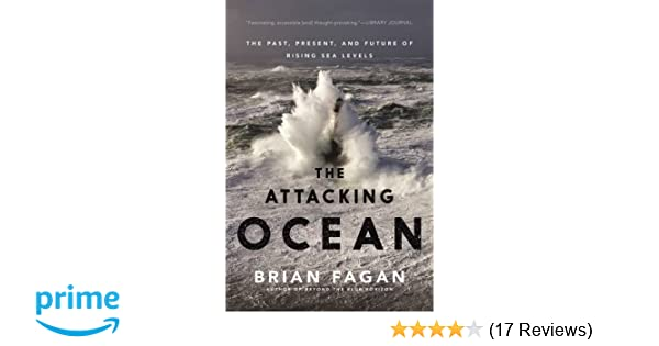 the attacking ocean fagan brian