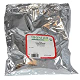 Frontier Bulk Celery Seed Whole ORGANIC 1 lb. package - 3PC
