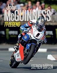 John Mcguinness: TT Legend