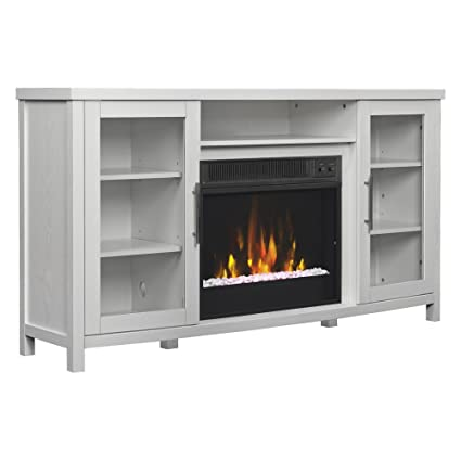 Amazon.com: Classic Flame Rossville Electric Fireplace Media Console: Cell Phones & Accessories