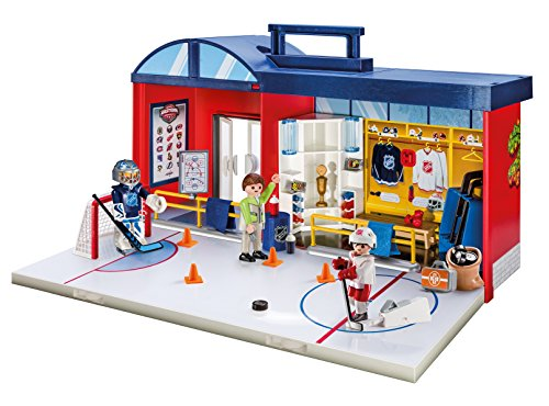 PLAYMOBIL NHL Take Along Arena - http://coolthings.us