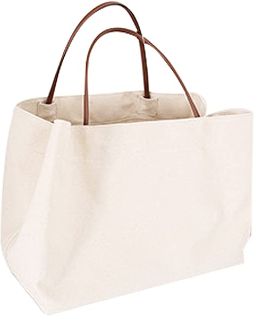 Bolsas de lona natural biodegradables y respetuosas con el medio ...
