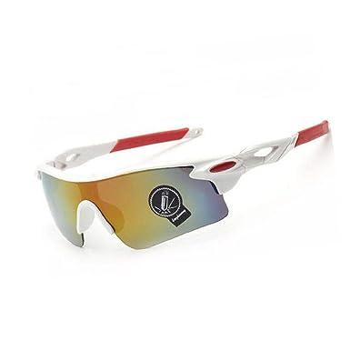 Amazon.com: Gafas de ciclismo para deportes al aire libre ...
