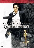 Constantine (2-Disc Deluxe Widescreen Edition with Comic Book) (Sous-titres français)