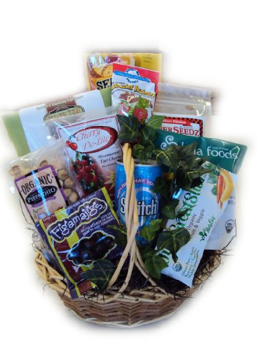 College Student Healthy Care Pack by Well Baskets by Well Baskets