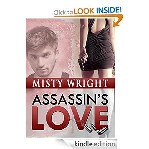 Assassin's Love (A Romantic Suspense Novel)