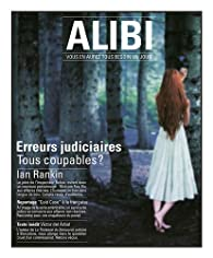 Alibi, n°8 par Marc Fernandez