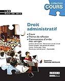 Droit administratif, 14ème Ed.