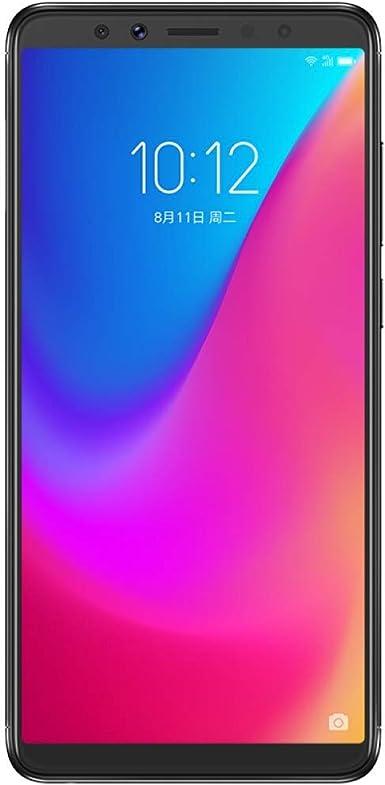 Lenovo K5 Pro Android 8.1 Smartphone Octa Core 6GB+64GB 5.9inch 4G Dual SIM Blac: Amazon.es: Electrónica