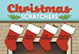 Christmas Scratchers, Erin Golden, 1452102767