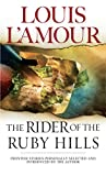 the rider of the ruby hills stories