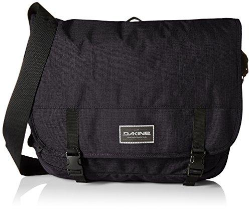 Dakine 10000231 Black Messenger Bag