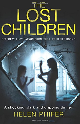 Lost Children shocking gripping Detective product image
