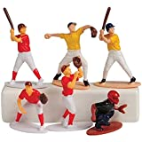US Toy Baseball Toy Figures (24 Pack)