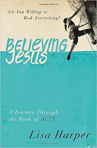 Image result for believing jesus lisa harper