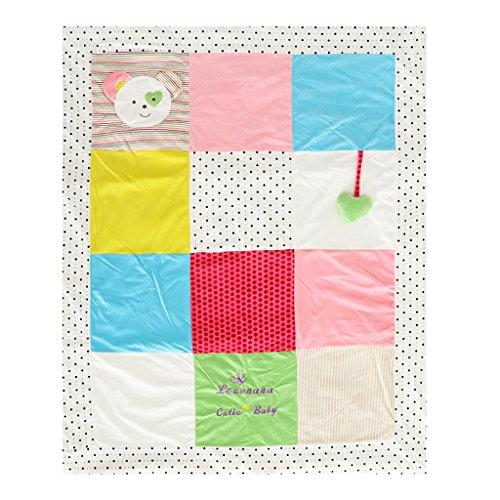 Hand Knitted Pram Blanket Patterns - 3