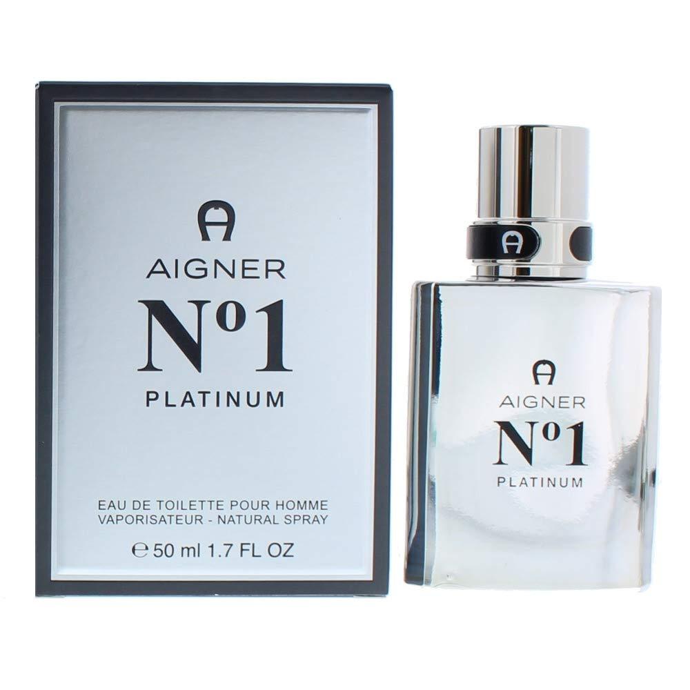 Aigner No. 1 homme / men, Eau de Toilette, Vaporisateur / Spray für Ihn 50ml