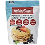 HoldTheCarbs Pancake and Waffle Mix, 320g