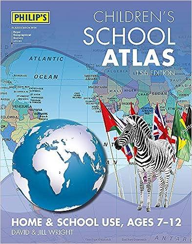 Descargar Torrent Ipad Philip's Children's Atlas Pagina Epub