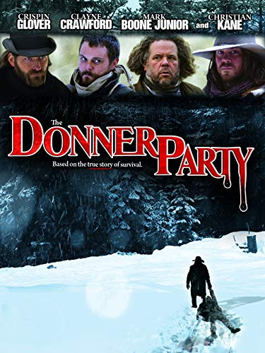 The Donner Party -