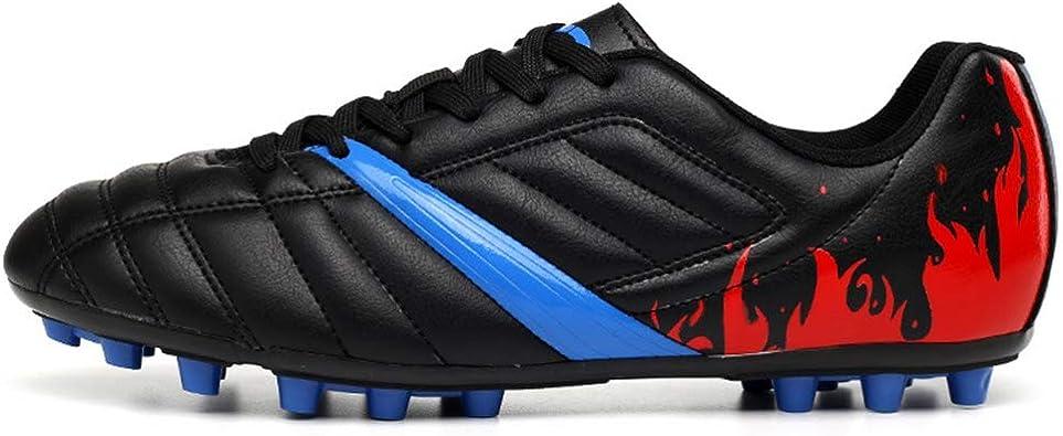 Chaussures de Football Hommes Enfants Chaussures de Soccer