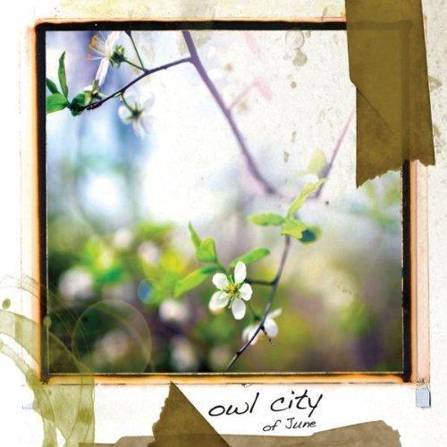 Owl City - Of June EP (2007)